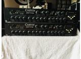 Carvin quad X preamp (PRS VHT )