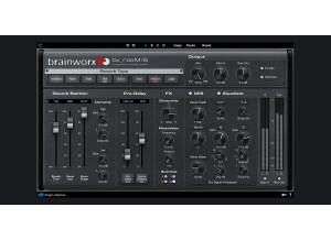 Brainworx bx_console Focusrite SC