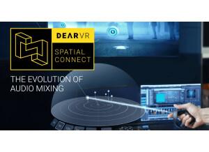 Dear Reality dearVR Spatial Connect