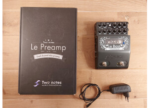 Two Notes Audio Engineering Le Bass (43262)