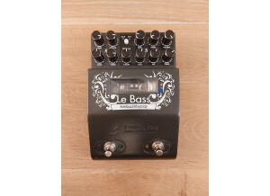 Two Notes Audio Engineering Le Bass (69022)