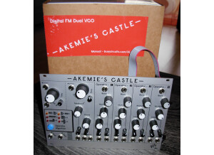 ALM / Busy Circuits Akemie's Castle
