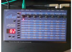 Dave Smith Instruments Evolver (81851)