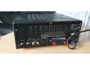 Yamaha A100A