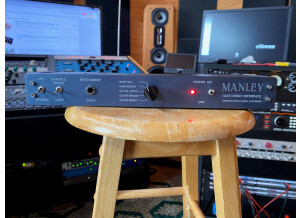 Manley Labs Tube Direct Interface