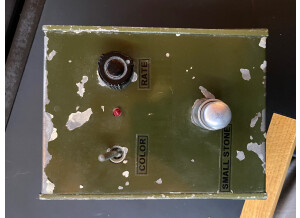 Electro-Harmonix Small Stone Sovtek (67845)