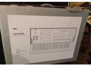 Dave Smith Instruments Evolver (28601)