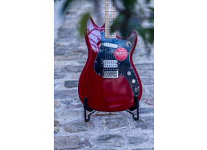 Fender Duo-Sonic HS [2020-Current]