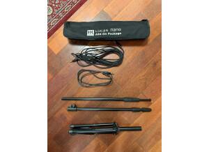 HK Audio Lucas Nano 300 Add-On Package One