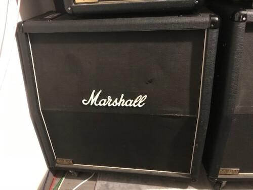 Marshall 1960A JCM900 (29813)