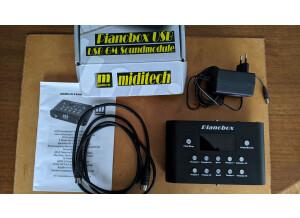 Miditech Pianobox (40225)