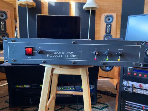 TAC - Total Audio Concepts Scorpion (48201)