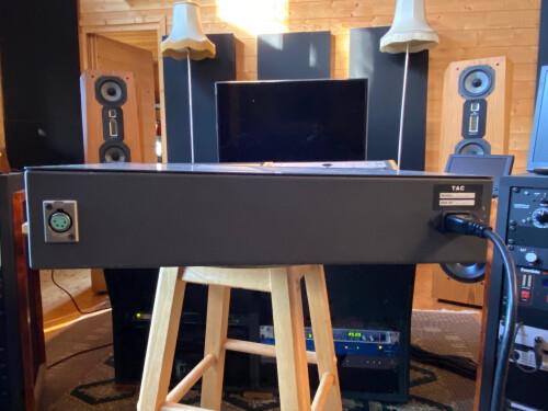 TAC - Total Audio Concepts Scorpion (25653)