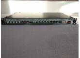 ESTEC Twincomp Compresseur, Limiteur, Limiteur haute fréquence/de-esser (Compressor, Limiter & HF Limiter)