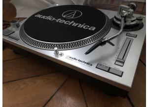 Audio-Technica AT-LP120-USB (9288)