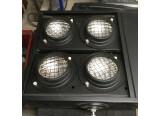 Vend Blinder 4 x 650 watts Starway