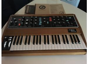 Moog Music Minimoog Model D (2016) (26575)