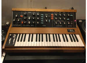 Moog Music Minimoog Model D (2016) (83319)