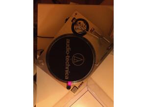 Audio-Technica AT-LP120-USB (83910)