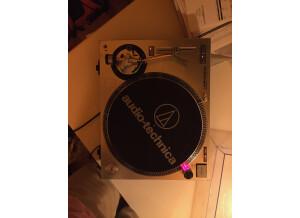 Audio-Technica AT-LP120-USB (29789)