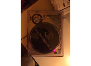 Audio-Technica AT-LP120-USB (13591)
