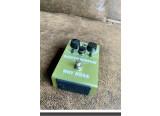 Way huge green rhino mk4
