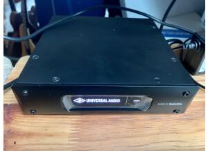 Universal Audio UAD-2 Satellite Thunderbolt - QUAD Core (89286)