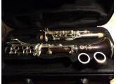 "Clarinette sib Selmer ""récital"""