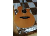 Guitare Takamine EN35C électro acoustique