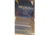Vend table de mixage yamaha mg16/6fx