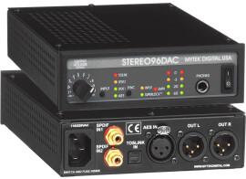 Convertisseur Mytek 96 DAC