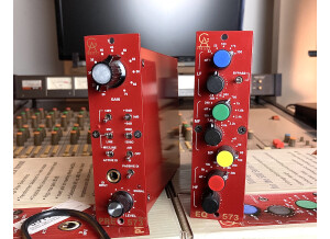 Golden Age Project EQ-573
