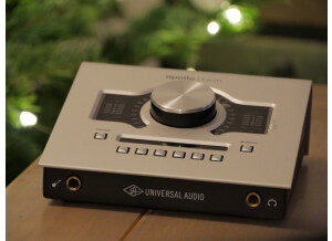 Universal Audio Apollo Twin Duo USB (46687)