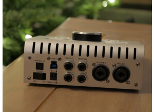 Universal Audio Apollo Twin Duo USB (71359)