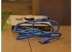 Universal Audio Apollo Twin Duo USB (66875)