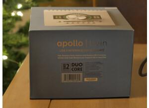 Universal Audio Apollo Twin Duo USB (24253)