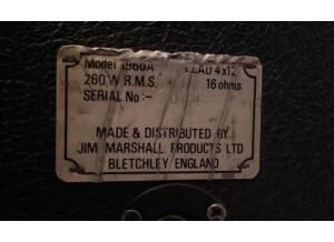 Marshall 1960A JCM800 Lead (69576)