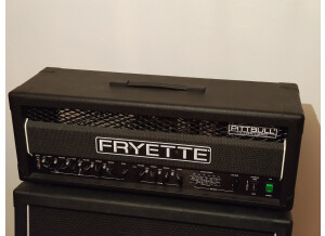 Fryette Amplification PittBull Ultra-Lead