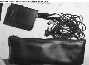 AKG C 411 L (80549)