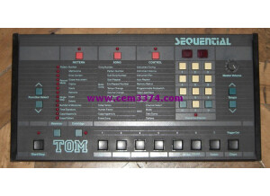 Sequential Circuits TOM (51491)