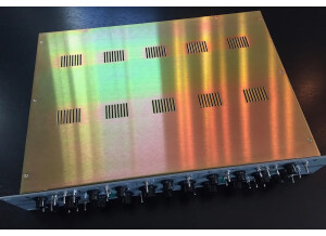 Overstayer Modular Channel Stereo 8755D
