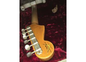 Fender Custom Shop '63 Heavy Relic Stratocaster