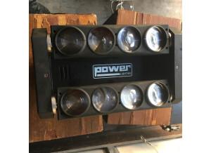 Power Lighting Spider Led 64W CW CREE