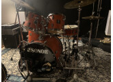 Sonor Force 2001