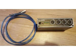Prodipe MIDI USB 4i/4o + Merge 2i»4o