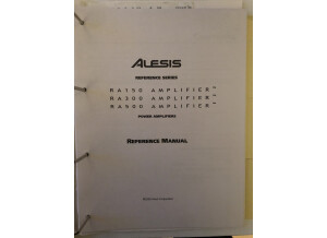 Alesis RA-150