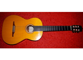 Guitare de concert Maurice Ottiger