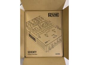 Rane Seventy
