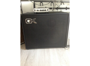 Gallien Krueger CX210