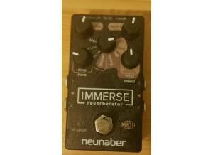 Neunaber Technology Immerse Reverberator MKII (48531)